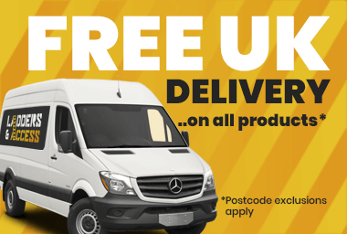 Free Delivery on all products