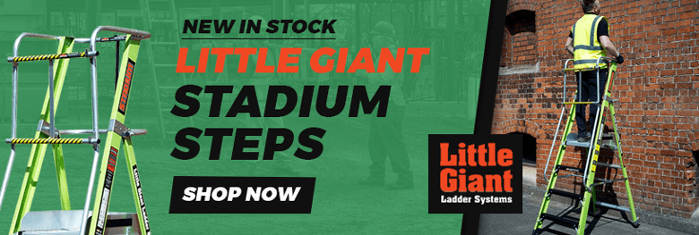 Little Giant offer