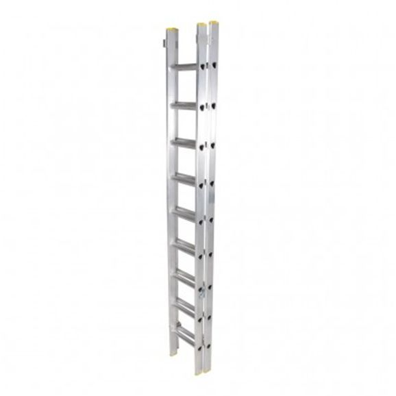 Professional Trade Double Extension Ladders